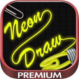 Neon Draw Premium