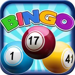 World Tour Bingo Pro - Fun Bingo Game