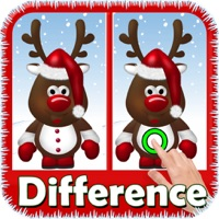 Codes for Christmas find the difference Hack