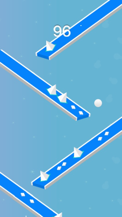 Down Ball Jump screenshot-2