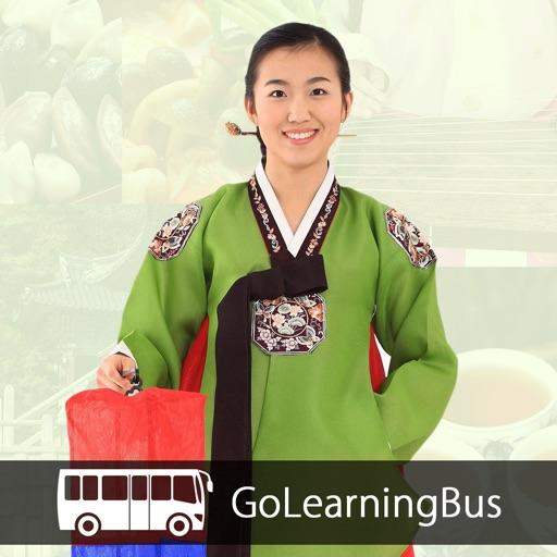 Learn Korean via Videos by GoLearningBus
