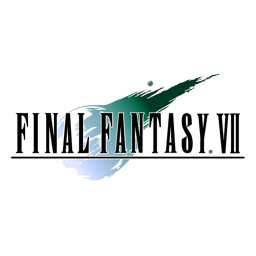 Ícone do app FINAL FANTASY VII
