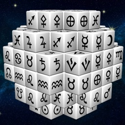 Horoscope Mahjong - The best match-3 game for your iPhone and iPad