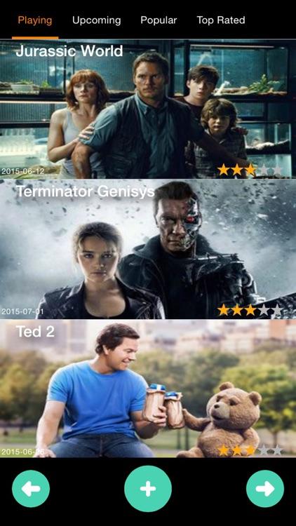MovieGuide Pro