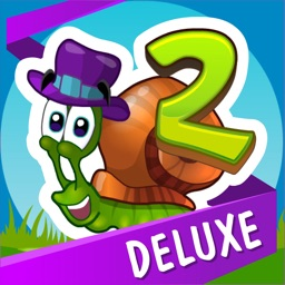Snail Bob 2 Deluxe