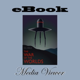 eBook: H.G. Wells The War of the Worlds