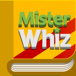 Mister Whiz Speaking Spanish