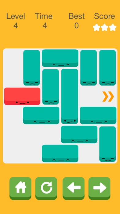 Reblock - Slider Master screenshot two