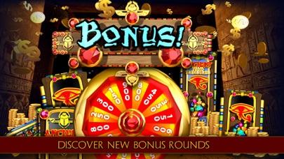 Ancient Egyptian Treasure Slots Casino - Free Slot Machine