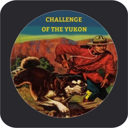 Challenge Of The Yukon - Complete 629 Episodes ( OTR )