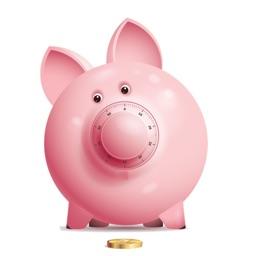 Unlock A Piggy