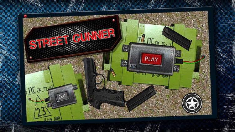 Street Gunner - 3D shooter