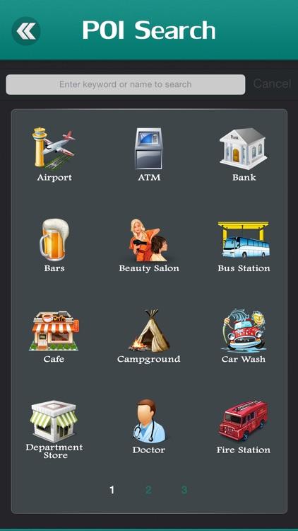 Big Island Offline Travel Guide screenshot-4