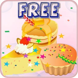 Candy Cake Line FREE