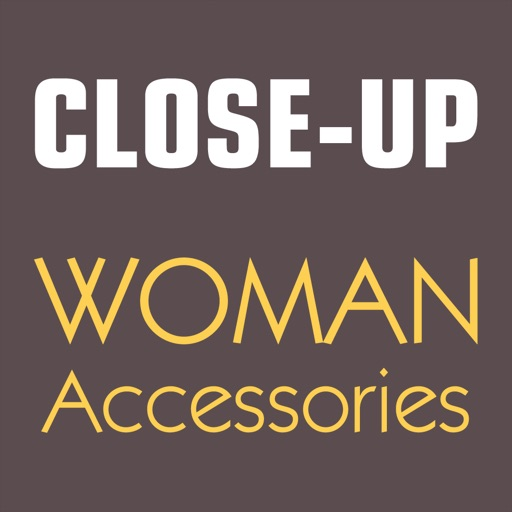 Close-up Woman Accessories