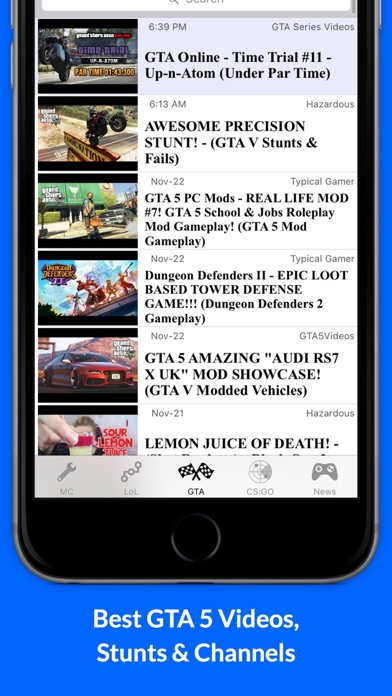 Gaming lemon gta 5 mods