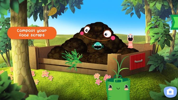 Gro Garden screenshot-3
