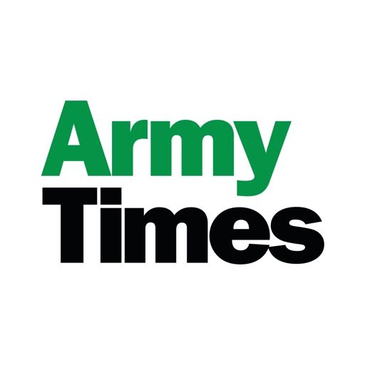 Army Times for iPad