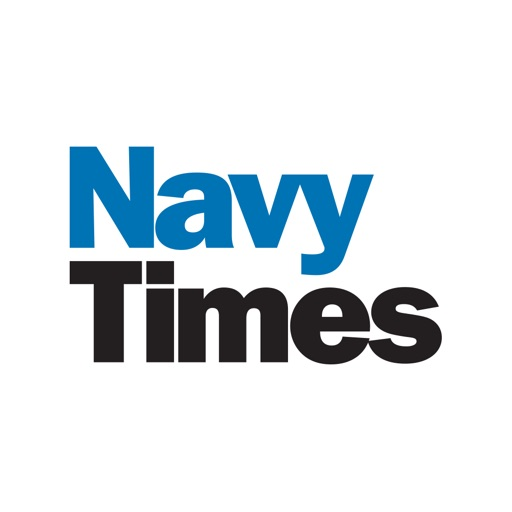 Navy Times for iPad