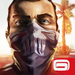 ‎Gangstar Rio: City of Saints