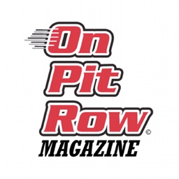 On Pit Row Magazine the Best of NASCAR Auto Racing from Pit Road to Victory Lane