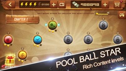 Pool Ball Star screenshot one