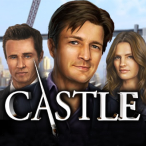 Castle - Never Judge a Book By Its Cover Review