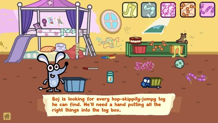 Boj - Hoppy Birthday screenshot-3