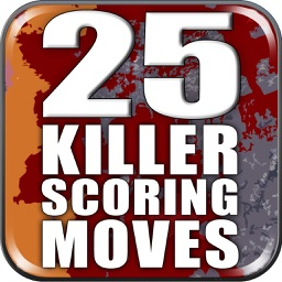 25 Killer Scoring Moves To Dominate The Game - With Coach Mike Lee - Full Court Basketball Training Instruction