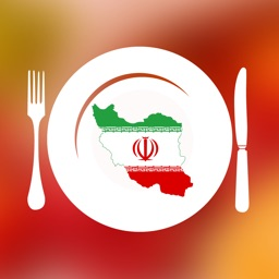 Iranian Food Recipes