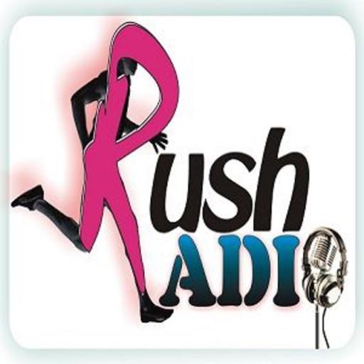 Rush Radio App