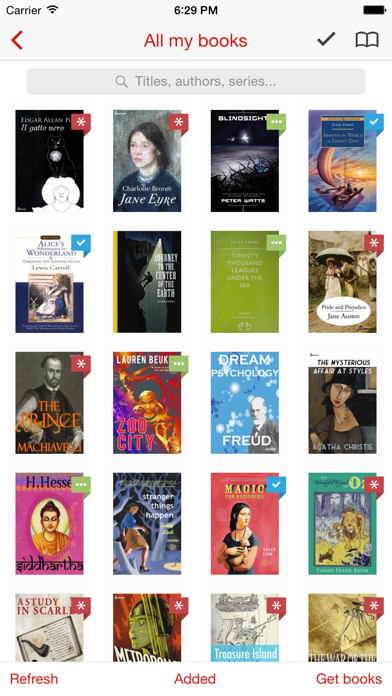 Top 10 Apps like Tireader Ebook And Comic Book Reader in 2019 for