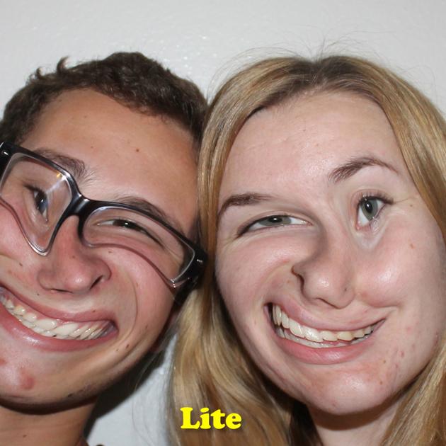 Funny Faces (Lite)