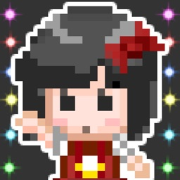 Infinite Idols ~Popular Clicker-style Free Casual Game~