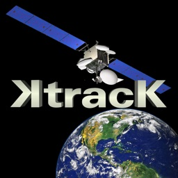 K-track GPS tracking