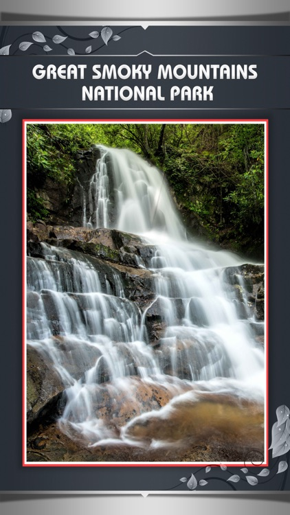 Great Smoky Mountains National Park Vacation Guide screenshot-0