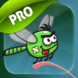 Adventure Fly PRO - A Combat Of The Mortal Dragon Fly In Forest Of The Amazon