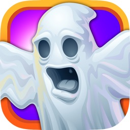 Halloween Monster Match - Move the Spooky Box Dash Free