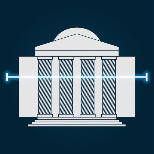 National Gallery Washington ID audio guide