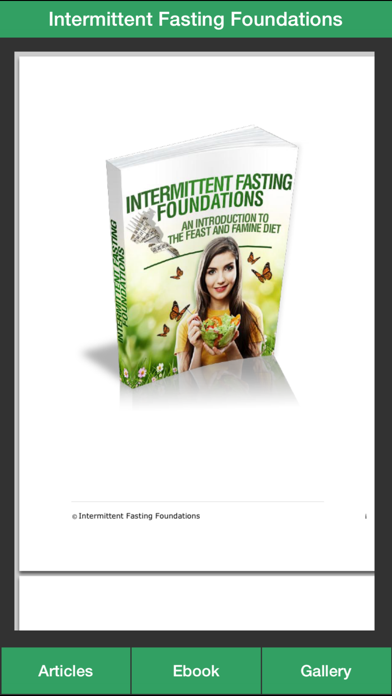Intermittent Fasting Guide - Have a Fit & Healthy with IF Diet Effectively !のおすすめ画像3