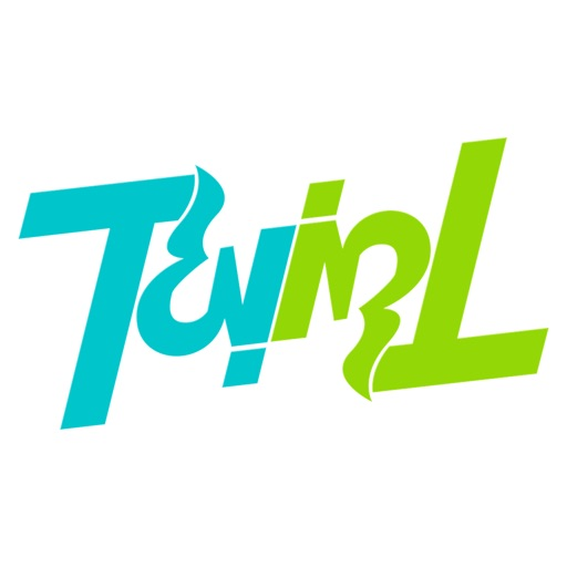 Twirl! iOS App