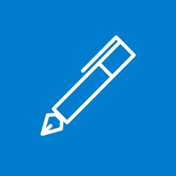 Penned - read, write & share stories