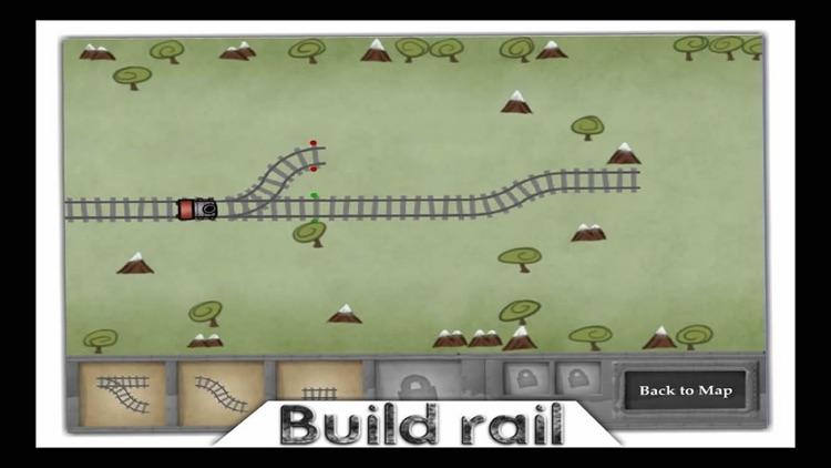 Build Rail