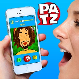 PATZ - Animated Messages