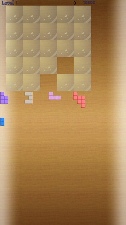 Charada (The rotating tile placing board puzzle game) screenshot-3