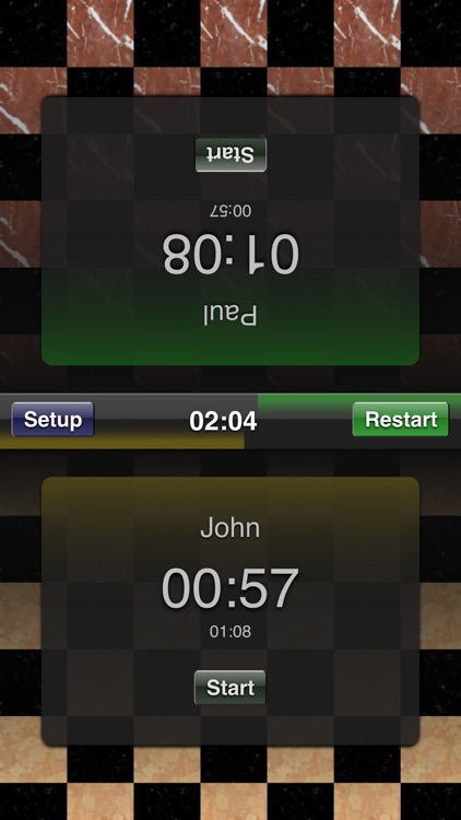 Chess Clock Free screenshot-4