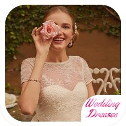 Wedding Dress & Gown Ideas