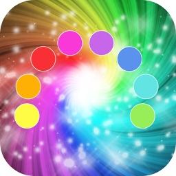Rainbow True Color