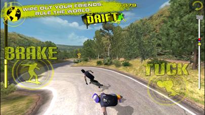 Screenshot of Downhill Xtreme1