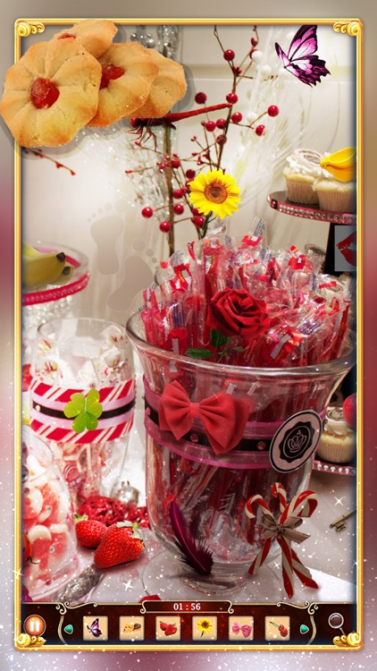 Hidden Objects - Candy Kingdom screenshot-1